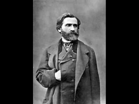 Gigli / Caniglia / Pinza / Stignani: Messa da Requiem - Dies Irae, Part 3 (Verdi) - 1939, RCA Victor