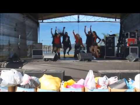Anitta - Show das poderosas (coreografia Bombom Dance Company)