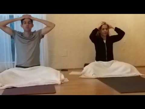 Nada Yoga of Sacred Sounds - Awaken Consciousness, Healing & Inspiration