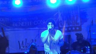 "The Cab - ""Take My Hand"" [Feat. Cassadee Pope] (Live in San Diego 4-28-12)"
