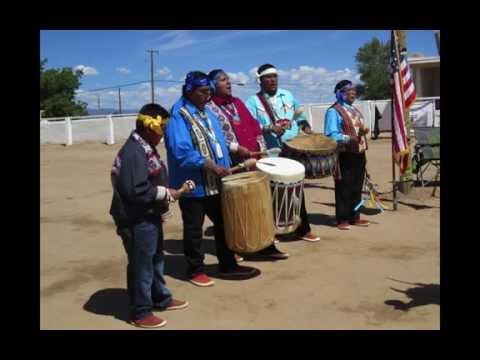 Santo Domingo Pueblo Art Festival
