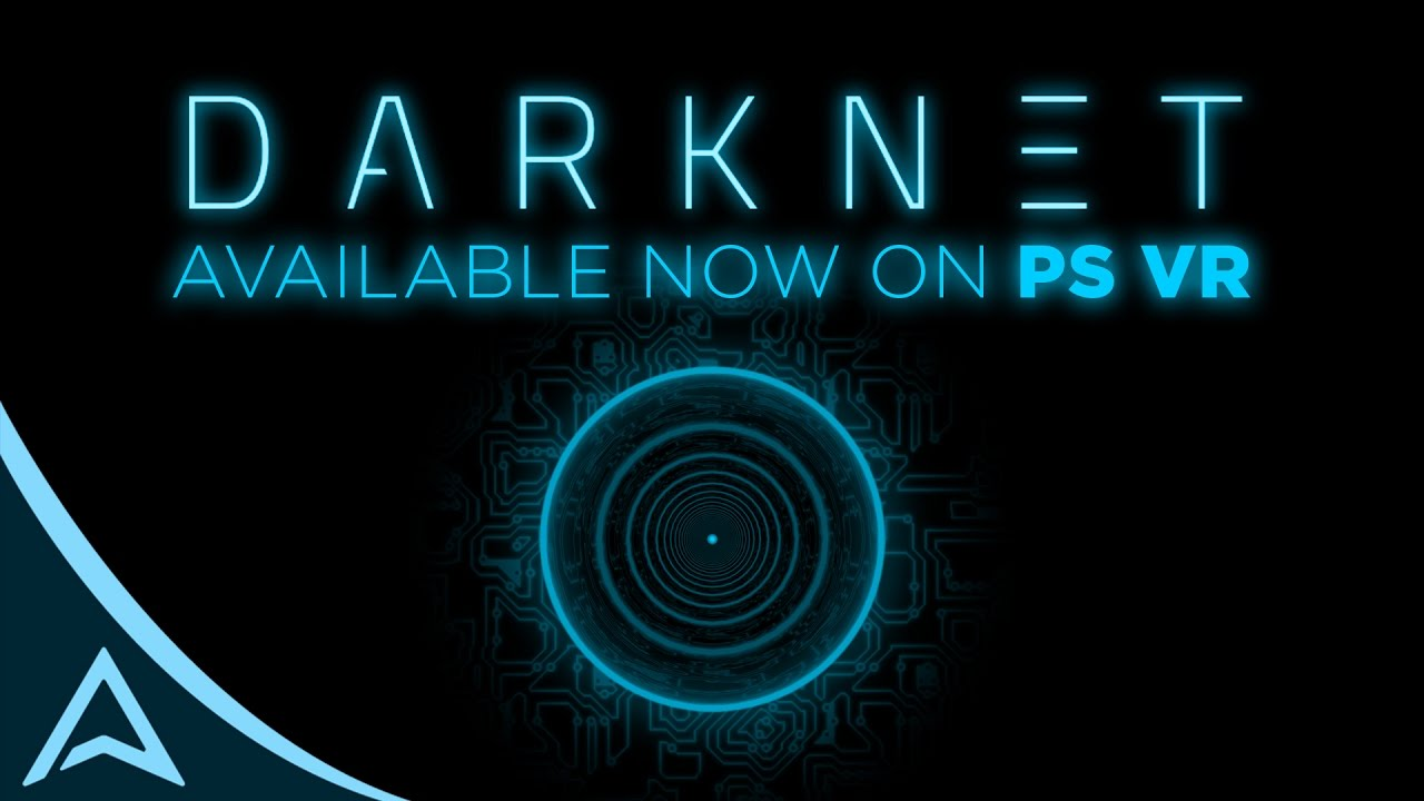 Darknet Available On Ps Vr Plus 4k Wallpapers Archiact
