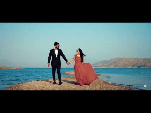 Pre wedding song   Tere bin - Simba   Chirag + Khyati   Re fery studio