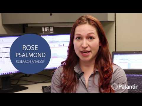 Rose Psalmond - Field Development Planning