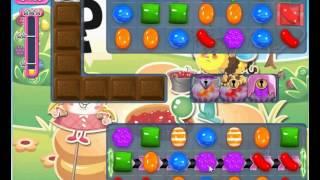 Candy Crush Saga Level 748 No Boosters 3 Star
