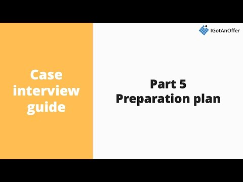 case-interview:-2-week-preparation-plan