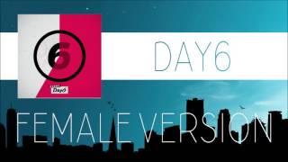 Video DAY6 - Hi Hello [FEMALE VERSION] download MP3, 3GP, MP4, WEBM, AVI, FLV Maret 2018