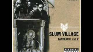 Watch Slum Village Conant Gardens video