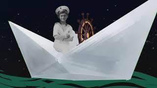 Peter Nalitch: Romanovs Lullaby (OST #Romanovs100, VR Animation clip)