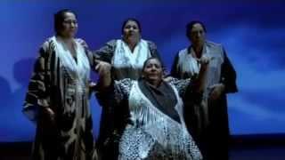 IBERIA - Flamenco - Pt: 9-Torre Bermeja - 10-Almería