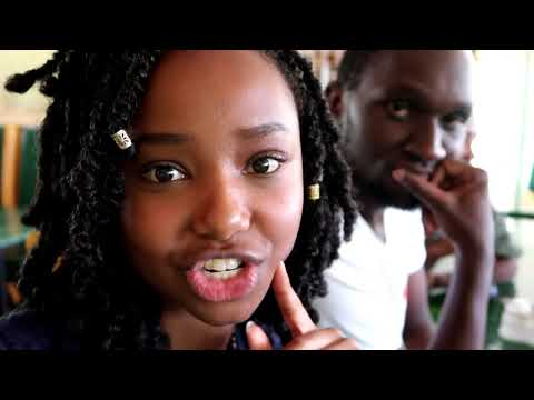THE BEST PORK JOINT IN NAIROBI? // Wabosha Maxine