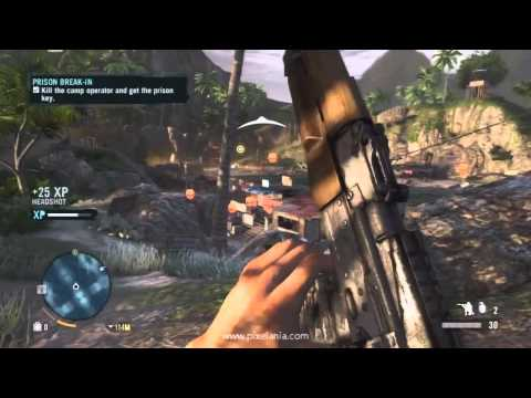 Video Reseña - Far Cry 3 - Pixelania