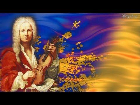 Vivaldi - Vier Jahreszeiten - 4 Jahreszeiten - Herbst - four Seasons -  Autumn - (Antonio Vivaldi)