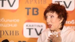 Инна Чурикова о фильме