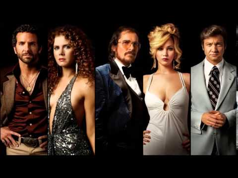 Bee Gees - How Can You Mend A Broken Heart  ( American Hustle Ost )