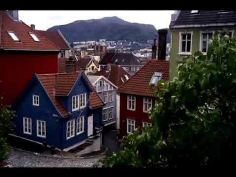 Bergen Norway   Discover Norway   Travel Channel   MICE MEDIA CHANNEL