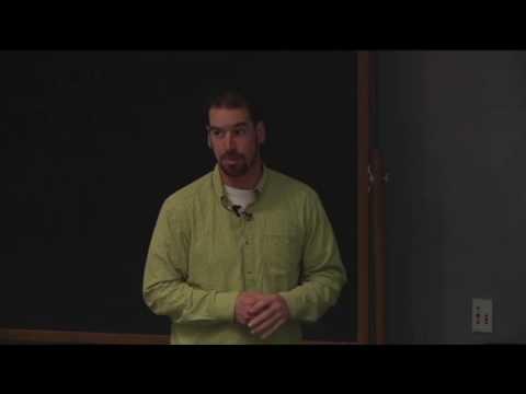 4-3-17 Marine Science Speaker Series