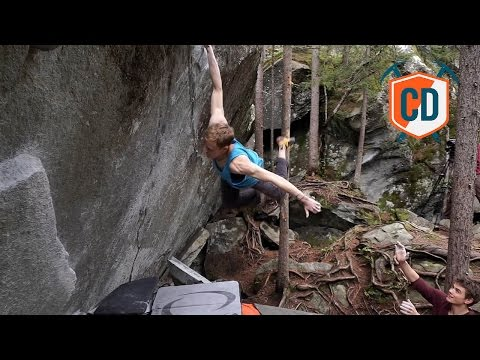 Reach: A New Style Of Climbing Film For A New Style Of Climber | Climbing Daily Ep.895