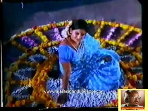 ILAYARAJA'S SUPER HIT SONG UCHI VAGUNTHEDUTHU FROM ROSAPPOO RAVIKKAIKARI