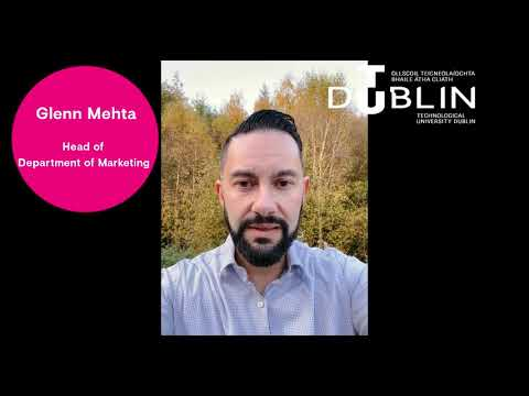 Advertising & Marketing Communications at TU Dublin Tallaght