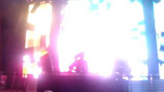 Tiesto Chicago - Congress Theater - Halloween 2009 - Dave 202 - Departure (Club Mix)