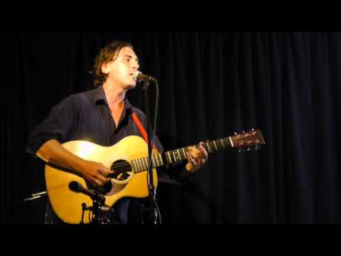 "Joe Crookston - ""Fall Down As The Rain""  - Folk Music Songs"