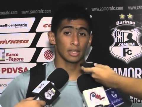 Zamora FC 0-0 Deportivo Petare