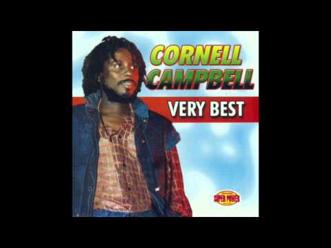 Cornell Campbell - Very Best (Full Album)