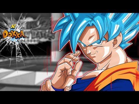 Future of Dragon Ball Z Dokkan Battle