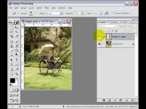 7iun Huong Dan Photoshop CS3 - Cach Tao Bong Do  12/39