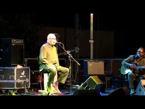 Franco Califano - Un'estate fa (Live in Massarella, 15 Luglio 2012)