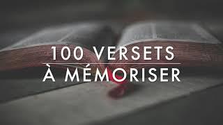 100 versets bibliques à mémoriser - Méditation l Nourriture spirituelle l Bible l Versets Bibliques screenshot 5
