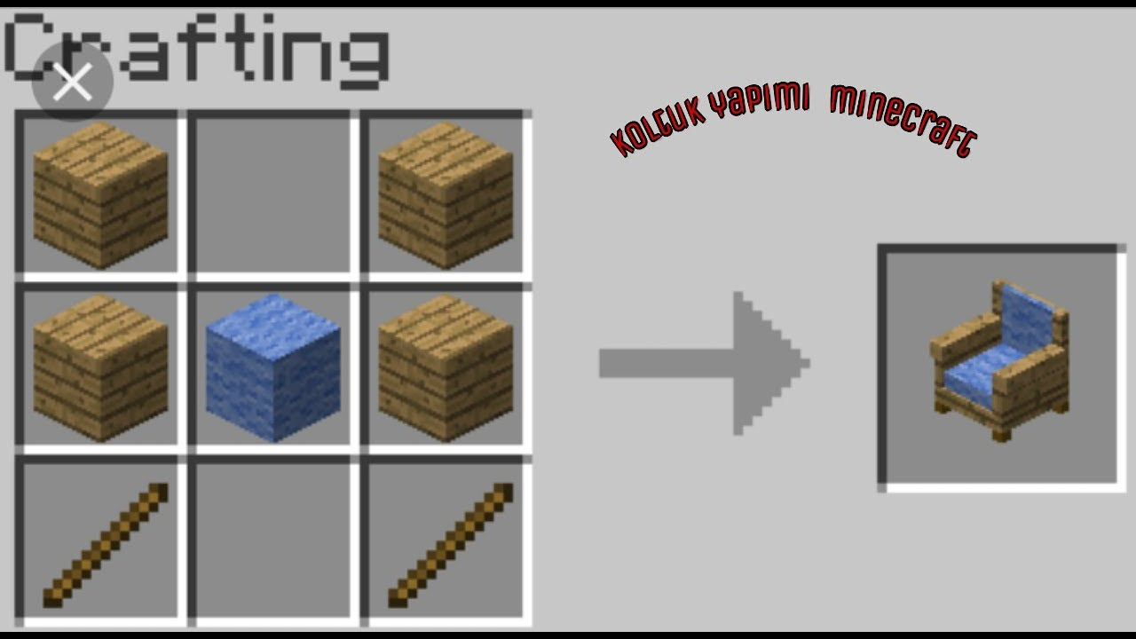 как сделать щит в майнкрафте 1.11 #4