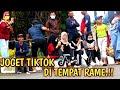 Joget Lagu Tik Tok Viral Pake Speaker Auto Ngakak  Mp3 - Mp4 Download