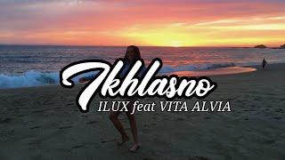 IKLASNO - ILUX ID feat VITA ALVIA ( by Audio music )