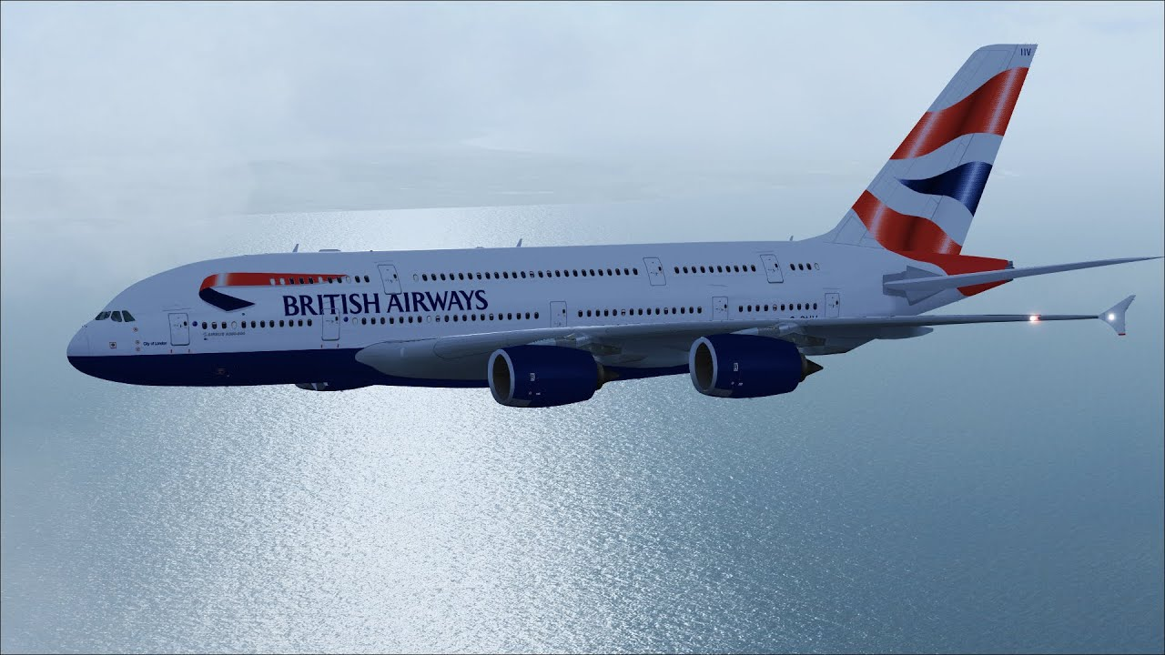 globalisation of british airways Oneworld was unveiled by its founding members, american airlines, british airways, canadian airlines (which left the alliance a few years later on merging with air.