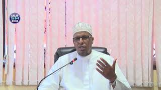 Xalqadii 8aad || Su aalihii facebook ga || Dr Mohamud Shibli