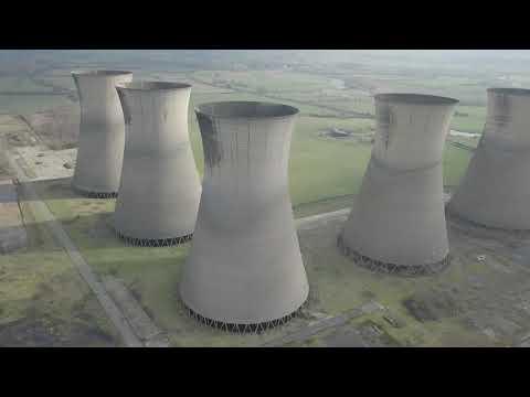 Willington Power Station, Derby