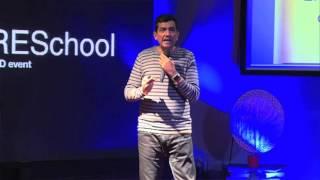 Success story | Sanjeev Kapoor | TEDxFORESchool