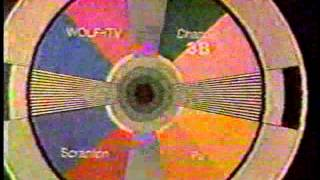 Test Pattern 1985  Part 2