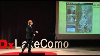 Loneliness is a recent invention: Telmo Pievani at TEDxLakeComo