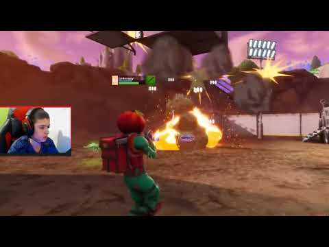 *NO SCOPE SA 4000+ METARA* NOVI SVETSKI REKORD U FORTNITE-U!