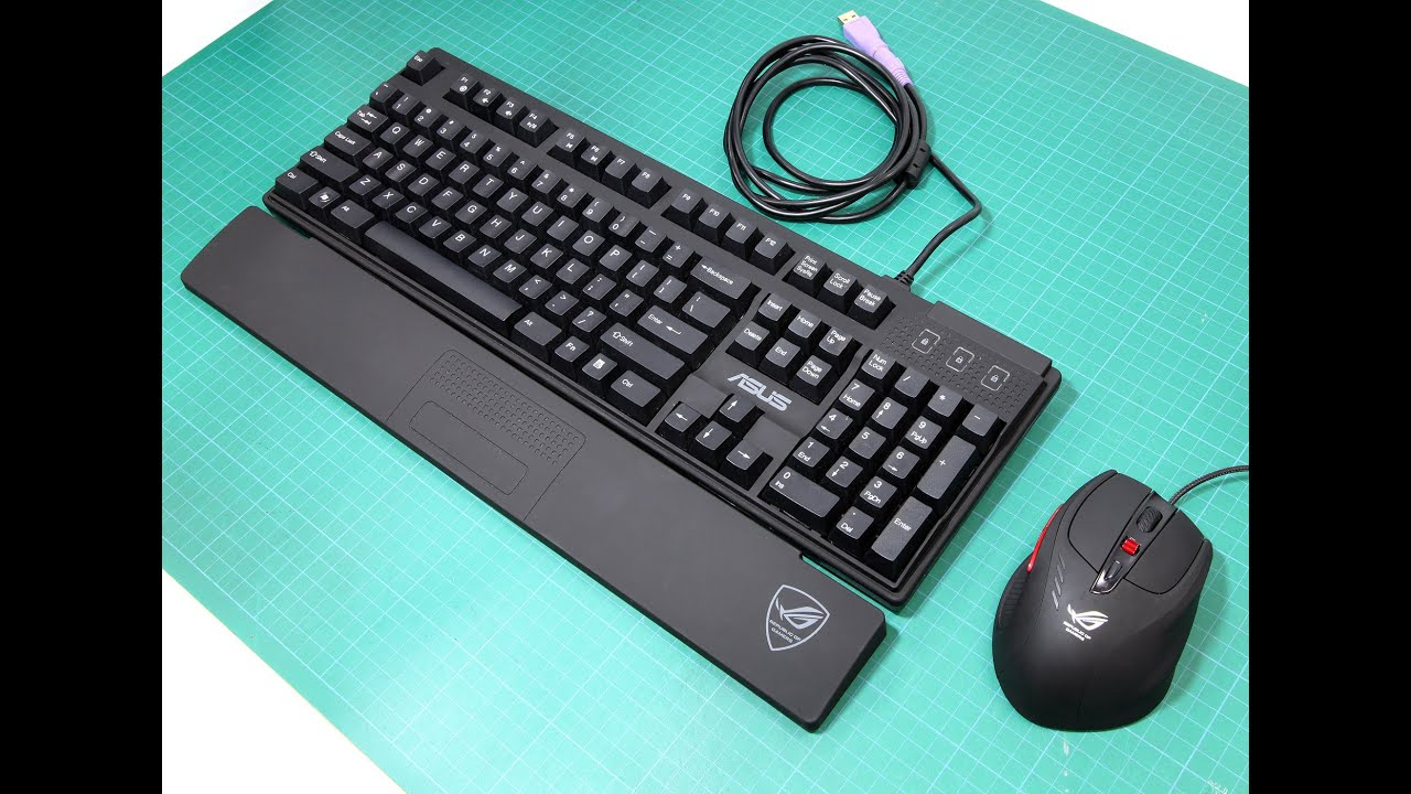 Best gaming keyboards for 2020 | PC Gamer