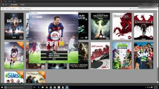 FIFA 16 - How To Install And Activate