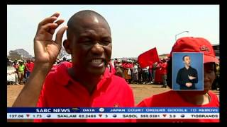 SACP in Tshwane is accusing the metro of nepotism and corruption