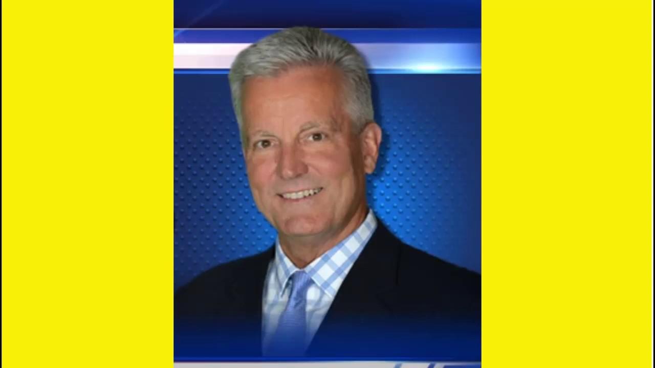 Longtime KUSI anchor, reporter David Davis has died