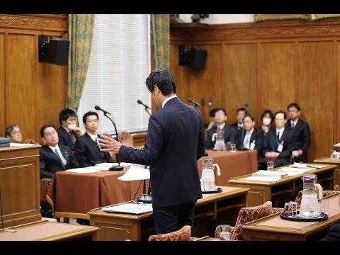 山田議員「韓国からはビザ免除となっているが、反日活動を行った韓国人には個別に審査を厳しくすべき」