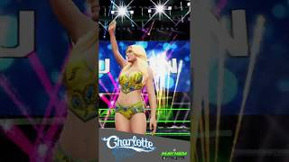 Bow Down to the Queen   Charlotte Flair   4 Star   WWE Mayhem