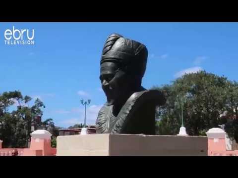 Cuba Honors Mzee Jomo Kenyatta At Park of African Heroes