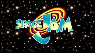 Space Jam Official Theme Song